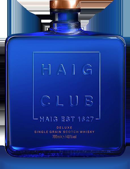 Buy Haig Club Deluxe online