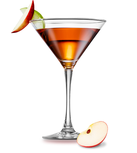 Haig Club Apple Manhattan Haig Club