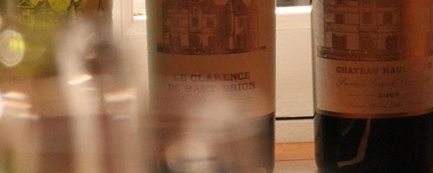 Bordeaux 2011: Wine Advocate scores