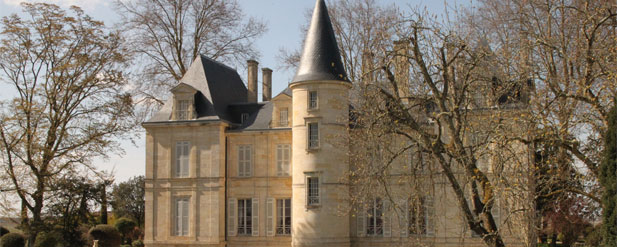 Bordeaux 2015 - love at first sight