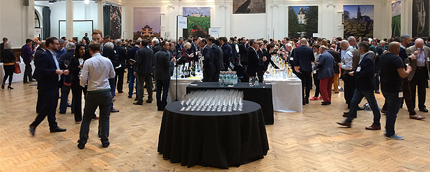 Bordeaux 2015: London UGC Tasting