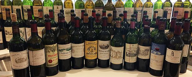 Southwold: Bordeaux 2014 – very good, but not quite great