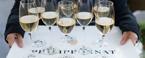 A Champagne Masterclass with Charles Philipponnat