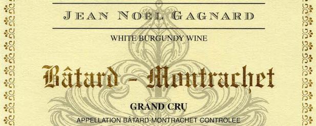 2010 White Burgundy