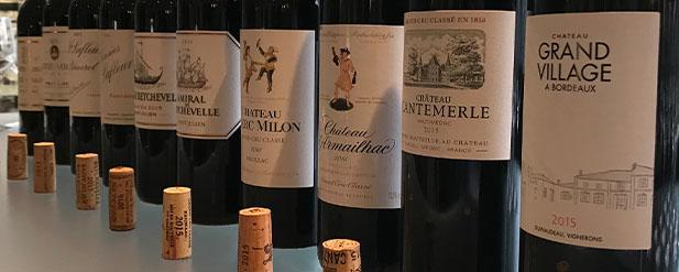 Vintage Report: Bordeaux 2019