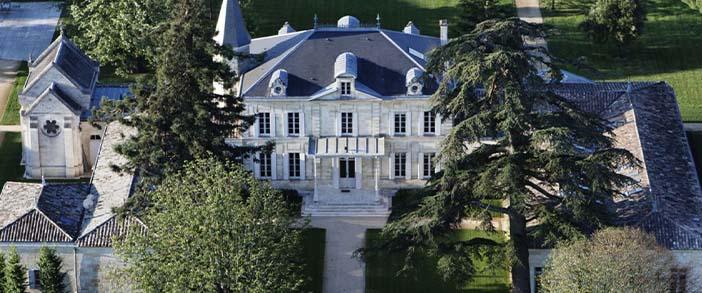 Bordeaux 2020: Château Cheval Blanc