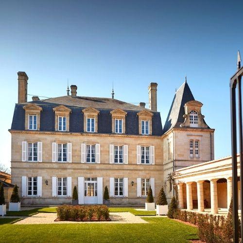 Bordeaux 2020: Grand Puy Lacoste