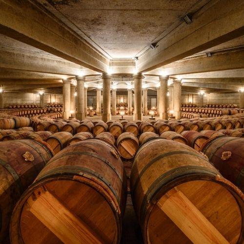 Bordeaux 2020: The Wines of Domaines Baron de Rothschild