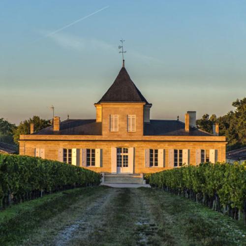 Bordeaux 2020: Brane Cantenac, Ausone and Les Carmes Haut Brion