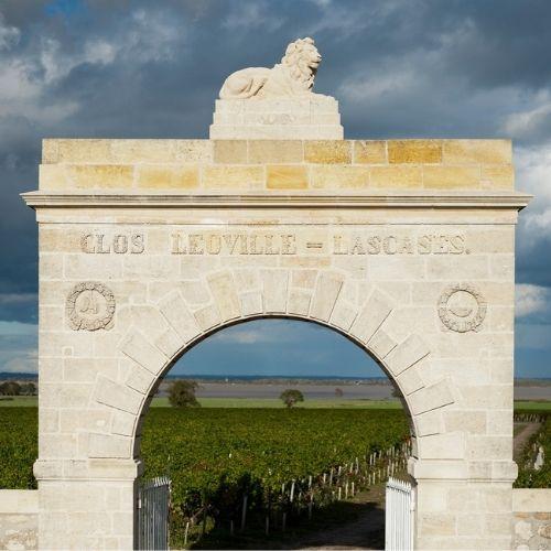 Bordeaux 2020: Château Palmer and Château Leoville Las Cases