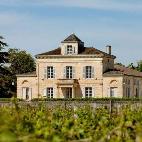 Bordeaux 2020: Château Montrose