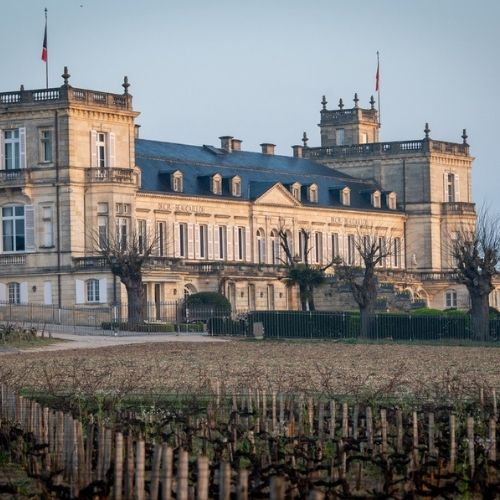 Bordeaux 2020: Ducru Beaucaillou and Leoville Poyferre