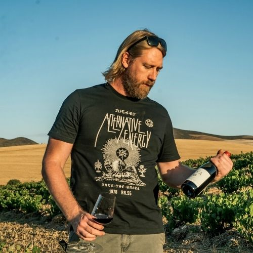 J&B South Africa Series: Rall Wines 2020s