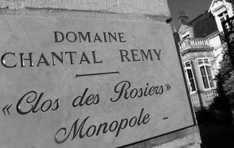Chantal Remy