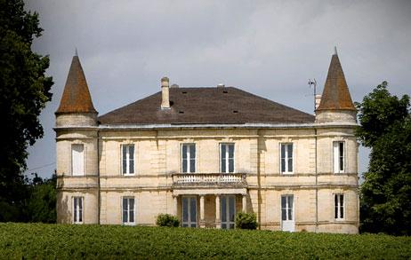 Château Charmail