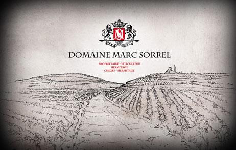 Marc Sorrel