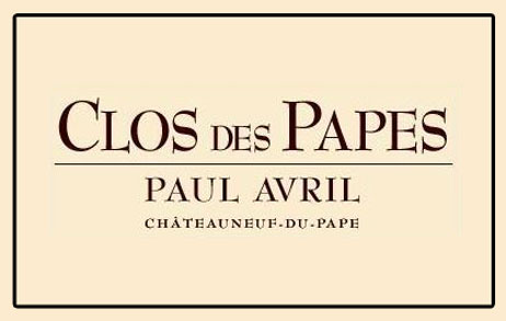 Paul Avril