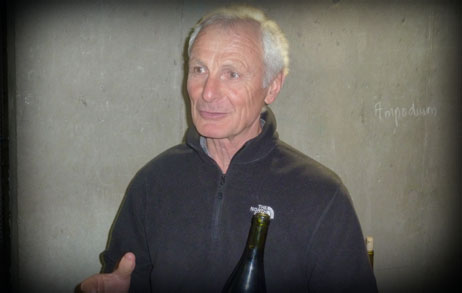 René Rostaing