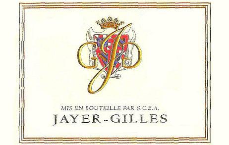 Jayer Gilles