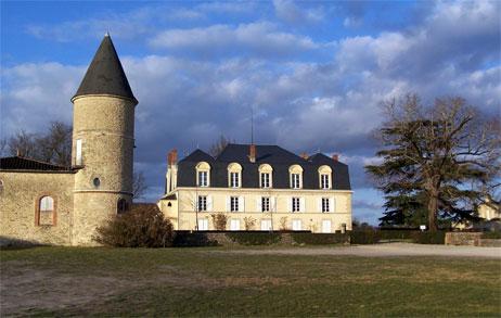 Château Guiraud