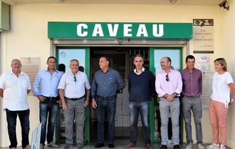 La Cave de L'Ormarine