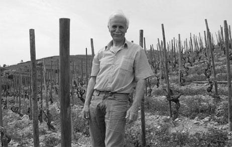 Bernard Faurie