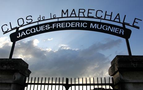 Jacques Frederic Mugnier